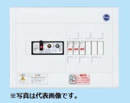 (キャッシュレス5%還元)パナソニック BQWB8312 住宅分電盤 ヨコ1列タイプ リミッタースペースなし 12+0 30A
