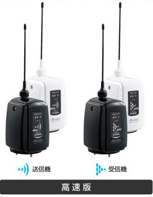パトライト PATLITE PWS-THN-W コントロールユニット 送信機