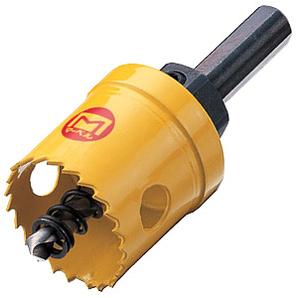 (キャッシュレス5%還元)マーベル MARVEL 切削工具 ホールソー BL型バイメタルホールソー BL-120