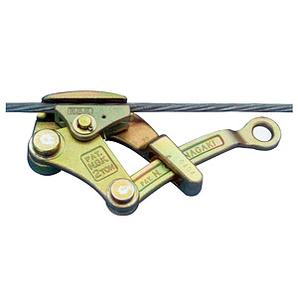 (キャッシュレス5%還元)マーベル MARVEL 省力工具 ハレー用クランプ 電設用 CE-5