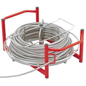 (キャッシュレス5%還元)マーベル MARVEL 通線・入線工具 電線リール E-9122