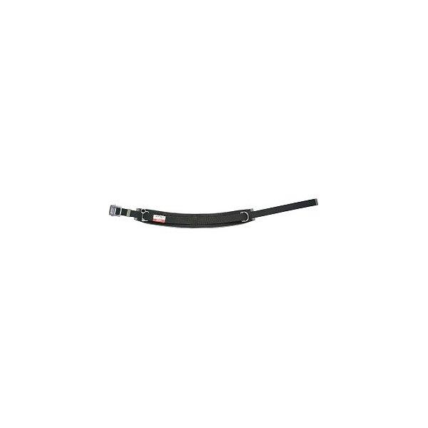 マーベル MARVEL 柱上安全帯用ベルトスライドバックル ロングサイズ MAT-100WBL 黒 MAT100WBL