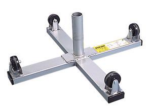 (キャッシュレス5%還元)ジェフコム デンサン 電設作業工具 ドラマワール 1.9kH(200kgf)用 DR-650