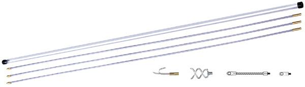 (法人様宛限定)ジェフコム デンサン 電設作業工具 ジョイントパイプクリーナー GL-CS-0754