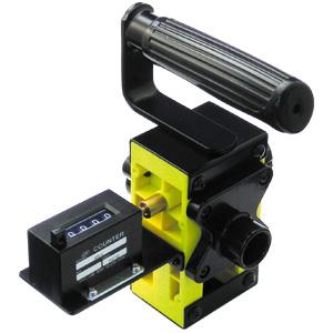 (キャッシュレス5%還元)ジェフコム デンサン 電設作業工具 ラインスケールカウンター LSC-18N