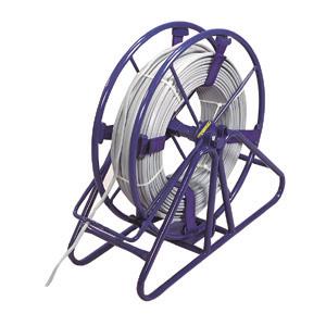 (キャッシュレス5%還元)ジェフコム デンサン 電設作業工具 マジックリール(シングルタイプ) MRS-4800