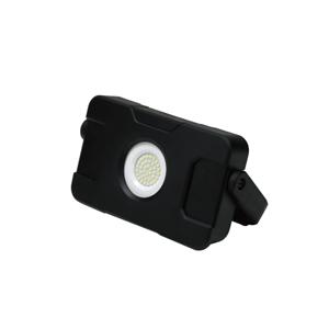 (キャッシュレス5%還元)ジェフコム デンサン LEDパランドルRX(充電式・雲台タイプ) PLRX-40U