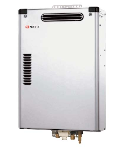 (法人様宛限定)(代引き不可)ノーリツ OQB-G4702WS 石油給湯機 給湯専用 直圧式 標準 オートストップなし 屋外壁掛形