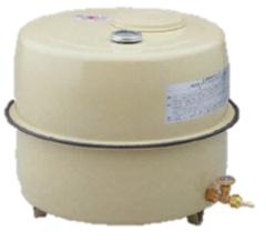 (キャッシュレス5%還元)オイルタンク 灯油タンク 丸タンク20型(容量18リットル) OT-20M