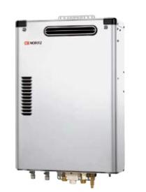 (キャッシュレス5%還元)(法人様宛限定)(代引き不可)ノーリツ OTQ-G4702SAWS 石油ふろ給湯機 給湯+追いだき 直圧式 オート 屋外壁掛形