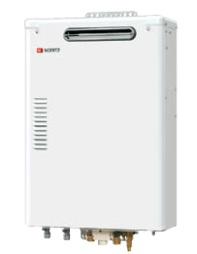 (キャッシュレス5%還元)(法人様宛限定)(代引き不可)ノーリツ OTQ-G4702W 石油ふろ給湯機 給湯+追いだき 直圧式 標準 屋外壁掛形