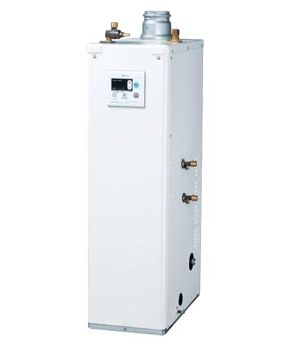 (法人様宛限定)(代引き不可)ノーリツ OTX-415FV 石油ふろ給湯機 給湯+追いだき セミ貯湯式 1階給湯専用 標準 屋内据置形