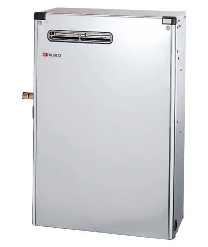 (キャッシュレス5%還元)(法人様宛限定)(代引き不可)ノーリツ OX-307YS 石油給湯機 給湯専用 セミ貯湯式 1階給湯専用 標準 屋外据置形