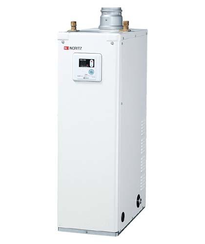 (キャッシュレス5%還元)(法人様宛限定)(代引き不可)ノーリツ OX-407F 石油給湯機 給湯専用 セミ貯湯式 1階給湯専用 標準 屋内据置形
