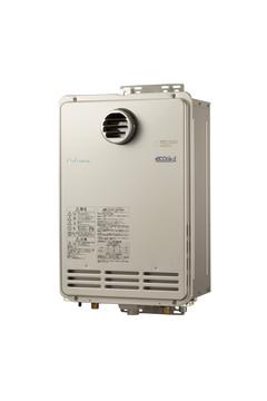 (キャッシュレス5%還元)パロマ PH-EM1604AWL プロパンガス用 給湯専用 ガス給湯器 屋外壁掛け エコジョーズ コンパクトオートストップ 16号