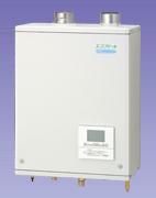 (キャッシュレス5%還元)(法人様宛限定)コロナ 石油給湯器 エコフィールEGシリーズ 水道直圧式 壁掛型 屋内設置型 強制給排気 UIB-EG47RX-S(FFW) (旧品番UIB-EG47RX(FFW))