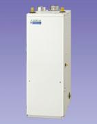 (キャッシュレス5%還元)(法人様宛限定)コロナ 石油給湯器 エコフィールNEシリーズ 貯湯式 給湯専用 屋内設置型 強制給排気 UIB-NE46P-S(FF) (旧品番UIB-NE46P(FF))