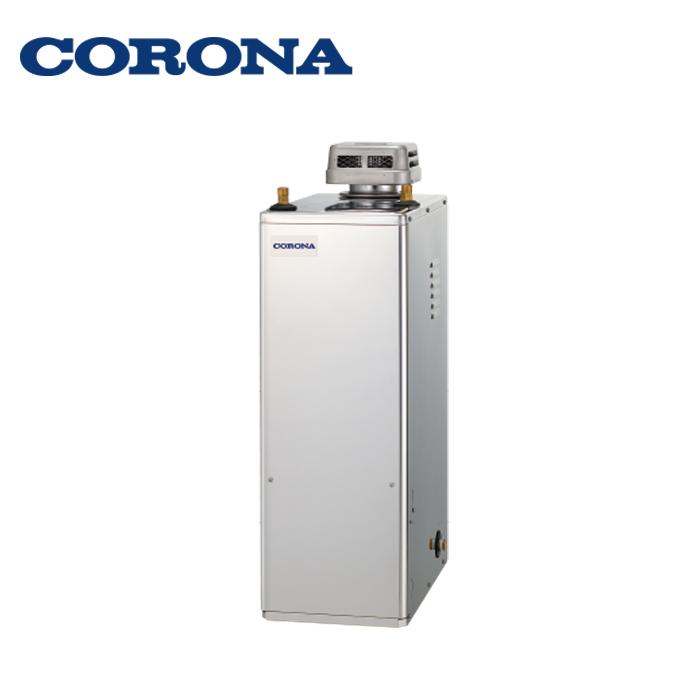 (法人様宛限定)コロナ 石油給湯器 NXシリーズ 貯湯式 屋外設置型 無煙突 UIB-NX37R(SD) 旧品番(UIB-NX37P4(SD))