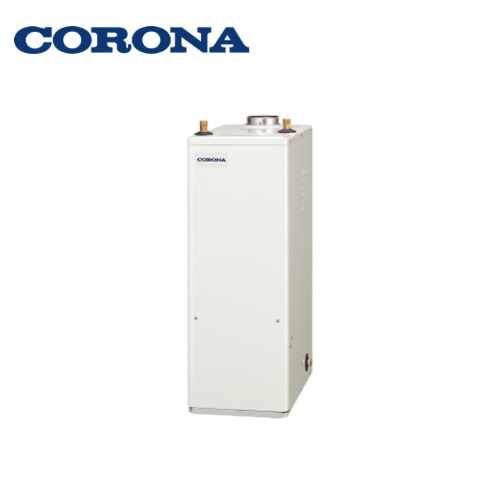 (キャッシュレス5%還元)(法人様宛限定)コロナ 石油給湯器 NXシリーズ 貯湯式 給湯専用 屋内設置型 強制排気 UIB-NX46R(F) 旧品番(UIB-NX46P4(F))
