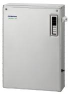 (キャッシュレス5%還元)(法人様宛限定)コロナ 石油給湯器 エコフィール EFシリーズ 水道直圧式 オート 屋外設置型 前面排気 UKB-EF470ARX5-S(MS) (旧品番UKB-EF470ARX5(MS))