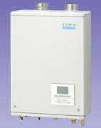 (法人様宛限定)コロナ 石油給湯器 エコフィールEGシリーズ UKB-EG470RX-S(FFW) 水道直圧式 壁掛型 屋内設置型 強制給排気 (旧品番UKB-EG470RX(FFW))