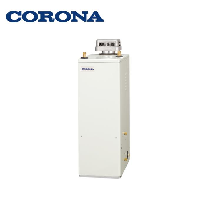 (キャッシュレス5%還元)(法人様宛限定)コロナ 石油給湯器 NXシリーズ 貯湯式 屋外設置型 無煙突 UKB-NX370R(AD) 旧品番(UKB-NX370P4(AD))