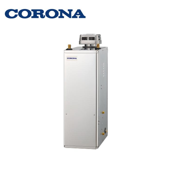 (キャッシュレス5%還元)(法人様宛限定)コロナ 石油給湯器 NXシリーズ 貯湯式 全自動オート 屋外設置型 無煙突 UKB-NX460AR(SD) 旧品番(UKB-NX460AP4(SD))