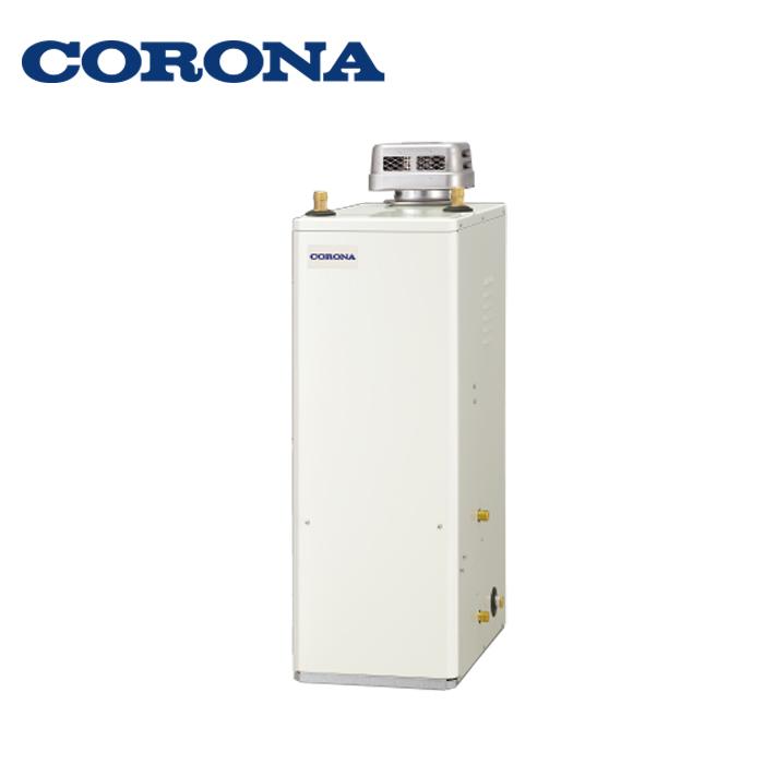 (法人様宛限定)コロナ 石油給湯器 NX-Hシリーズ 高圧力型貯湯式 全自動オート 屋外設置型 無煙突 UKB-NX460HAR(AD) 旧品番(UKB-NX460HAP4(AD))