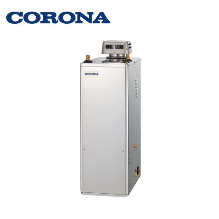 (キャッシュレス5%還元)(法人様宛限定)コロナ 石油給湯器 NX-Hシリーズ 高圧力型貯湯式 屋外設置型 無煙突 UKB-NX460HR(SD) 旧品番(UKB-NX460HP4(SD))