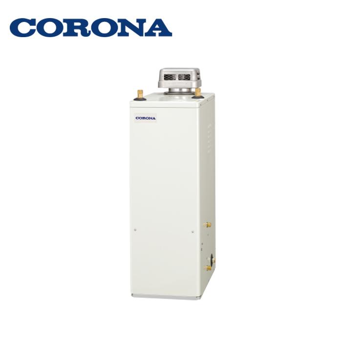 (キャッシュレス5%還元)(法人様宛限定)コロナ 石油給湯器 NXシリーズ 貯湯式 屋外設置型 無煙突 UKB-NX460R(AD) 旧品番(UKB-NX460P4(AD))
