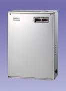 (キャッシュレス5%還元)(法人様宛限定)コロナ 石油給湯器 NXシリーズ 貯湯式 屋外設置型 前面排気 UKB-NX460R(MS) 旧品番(UKB-NX460P4(MS))