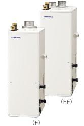 (法人様宛限定)コロナ 石油給湯器 SAシリーズ 水道直圧式 全自動オート 屋内設置型 強制給排気 UKB-SA380AMX(FF) (旧品番UKB-SA380ARX(FF))