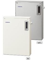 (キャッシュレス5%還元)(法人様宛限定)コロナ 石油給湯器 SAシリーズ 水道直圧式 全自動オート 屋外設置型 前面排気 UKB-SA380AMX(M) (旧品番UKB-SA380ARX(M))