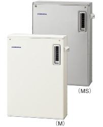 (キャッシュレス5%還元)(法人様宛限定)コロナ 石油給湯器 SAシリーズ 水道直圧式 給湯追いだきタイプ 屋外設置型 前面排気 UKB-SA380MX(MS) (旧品番UKB-SA380RX(MS))