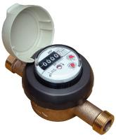 (送料無料)愛知時計電機 SD-25 高機能乾式水道メーター