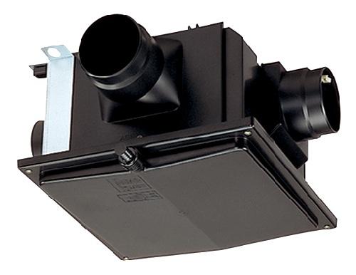 三菱 ダクト用換気扇 中間取付形ダクトファン V-18ZMPC6 サニタリー用 一~三部屋換気用 高静圧 24時間換気機能付(V-18ZMPC5の後継品)