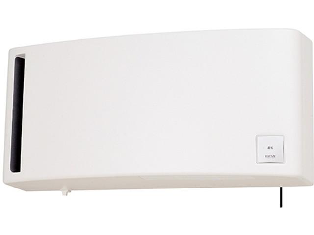 三菱 VL-10S2-D 住宅用ロスナイ 寒冷地仕様 壁掛1パイプφ100mm取付タイプ ロスナイ換気タイプ