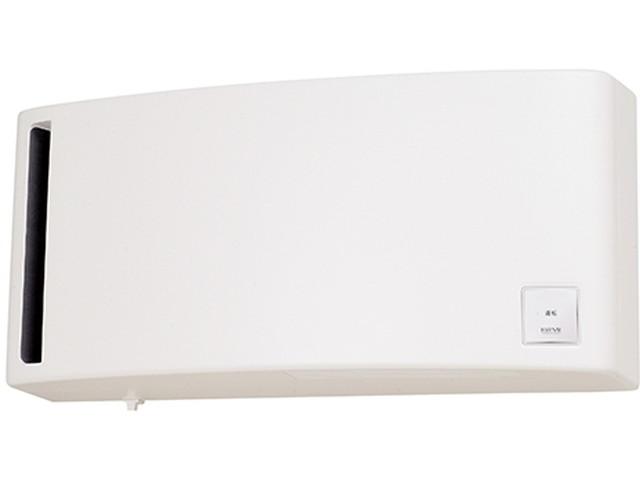 三菱 VL-12ESH2 住宅用ロスナイ 準寒冷地・温暖地仕様 壁掛1パイプφ100mm取付タイプ 急速排気付タイプ・クイックロスナイ