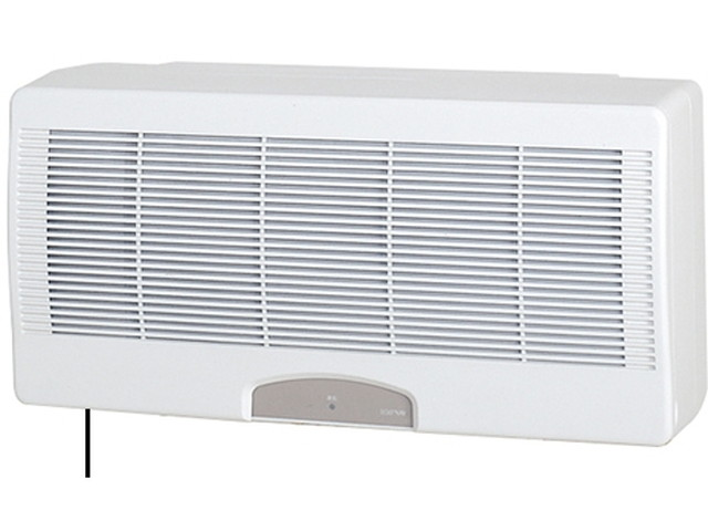 三菱 VL-16U2 住宅用ロスナイ 準寒冷地・温暖地仕様 壁掛2パイプ取付タイプ ロスナイ換気タイプ