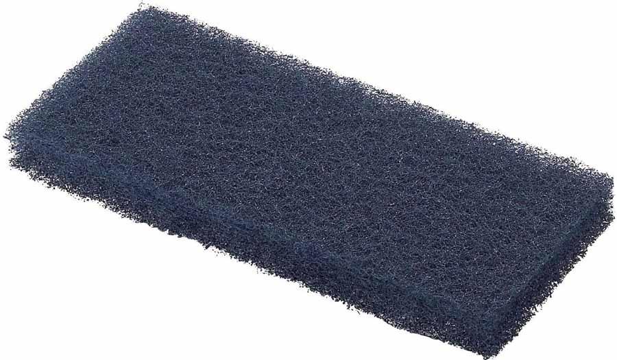 山崎産業 コンドル ハンドパッド ブルー CL567-000X-MB-BL (代引き不可)