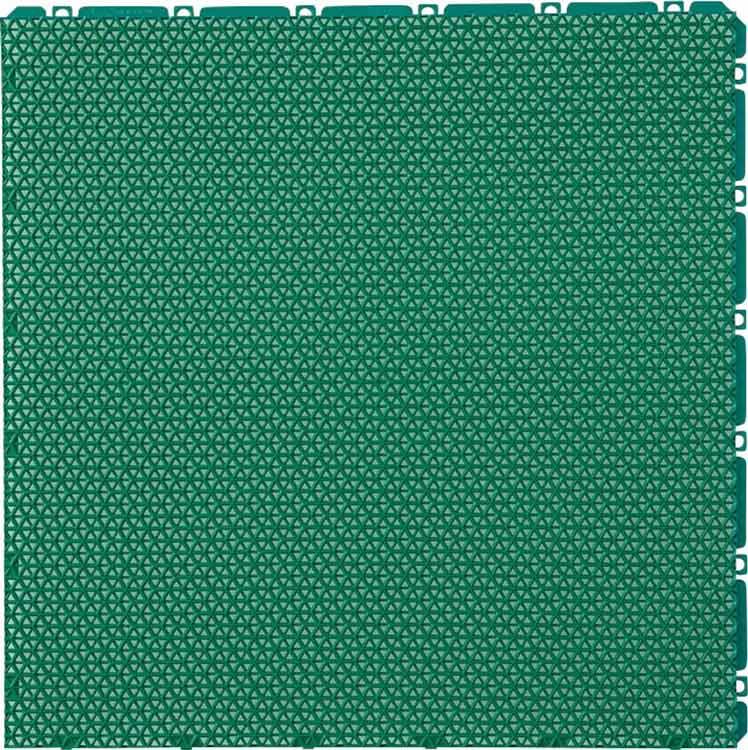 山崎産業 コンドル ブイステップマット7(#13)グリーン F-207-13-G (代引き不可)