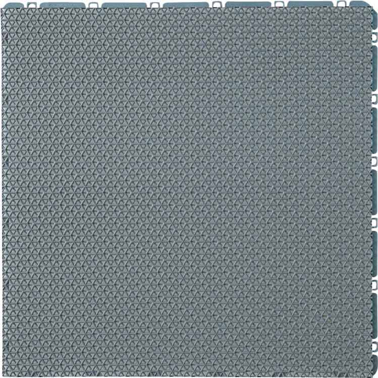 山崎産業 コンドル ブイステップマット7(#13)グレー F-207-13-GR (代引き不可)