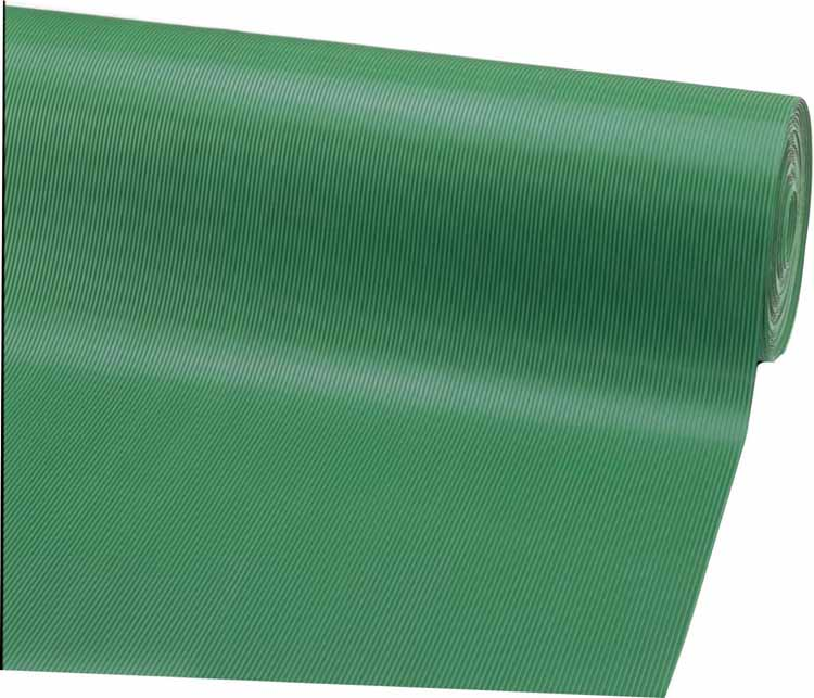 山崎産業 コンドル ゴム筋入長マット 1mX20m 4mm厚 グリーン F-25-10-4-G (代引き不可)