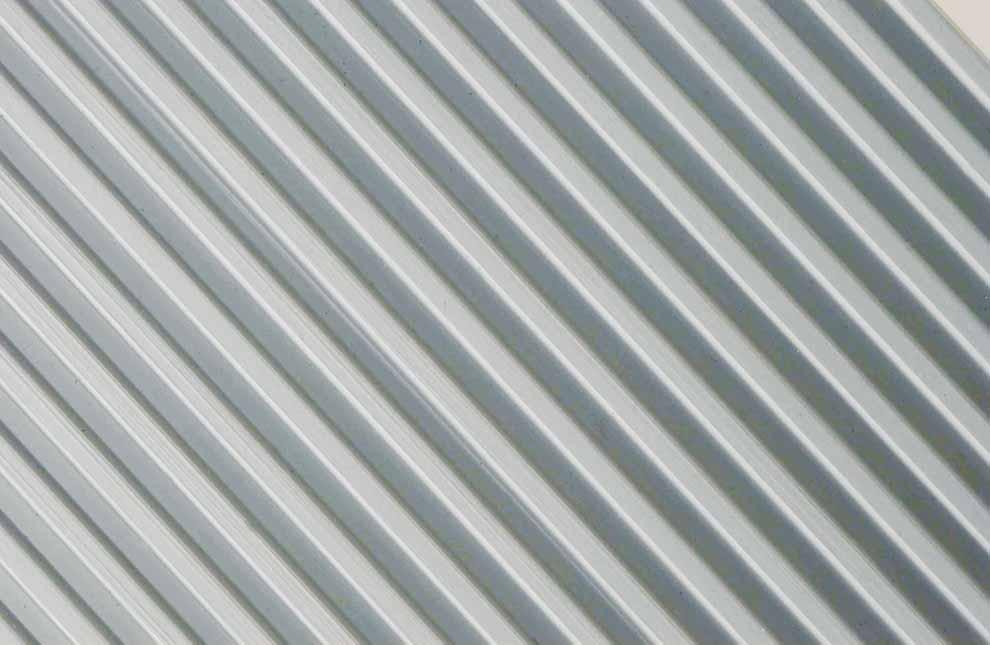 山崎産業 コンドル ゴム筋入長マット 1mX10m 6mm厚 グレー F-25-10-6-GR (代引き不可)