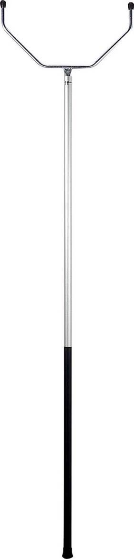(キャッシュレス5%還元)山崎産業 コンドル 刺股A(足掛け無し) SD489-000U-MB (代引き不可)