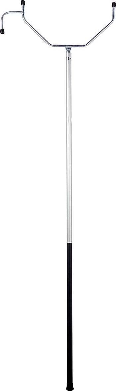 山崎産業 コンドル 刺股B(足掛け付) SD490-000U-MB (代引き不可)