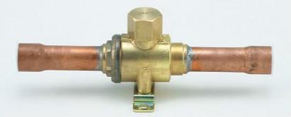 タスコ TASCO TA280SE-11 銅管用ボールバルブ1-3/8(34.92)