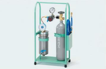 タスコ TASCO TA353KT チッソ加圧式冷凍サイクル洗浄キット