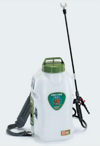 (キャッシュレス5%還元)タスコ TASCO TA359DP 噴霧器(乾電池式)