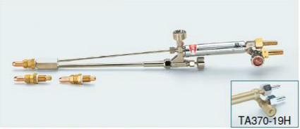 タスコ TASCO TA370-19H 直頭式溶断器
